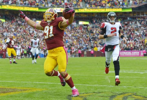Kerrigan TD from Washington Post