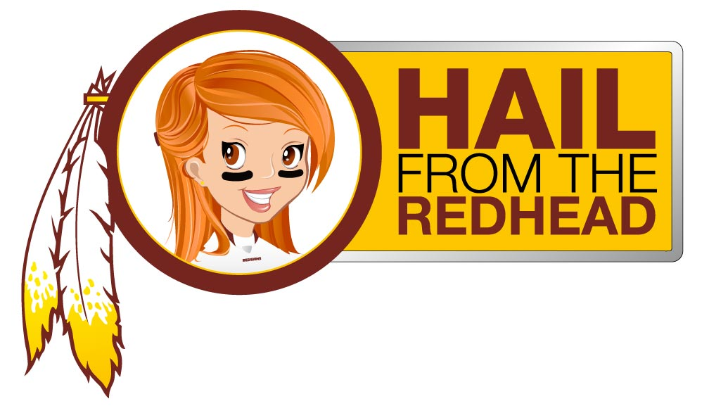 Hail from the Redhead